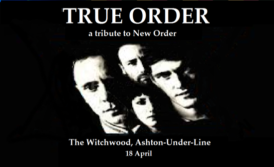 true order witch wood poster